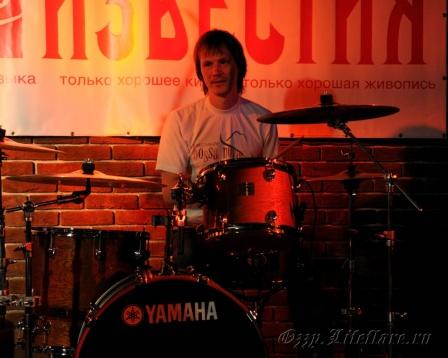 Виктор Коньков