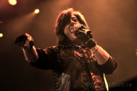 Over The Rainbow (Joe Lynn Turner)