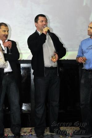 Юбилей клуба Фасоль 0