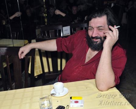 День рождения Михаила Кречетова и Александра Чекушкина 11