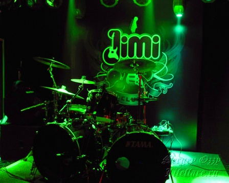 Открытие клуба JIMI 3