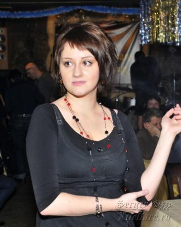 День рождения Михаила Кречетова и Александра Чекушкина 8