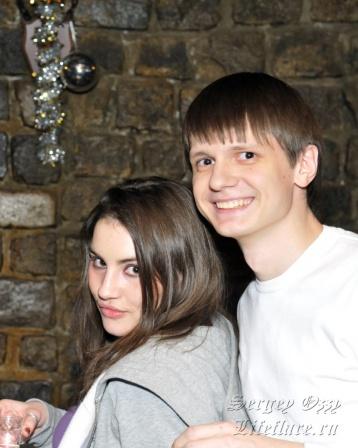День рождения Михаила Кречетова и Александра Чекушкина 1