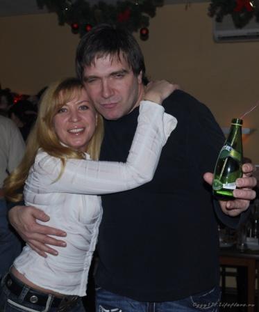 Ангел и Андрея задружила...