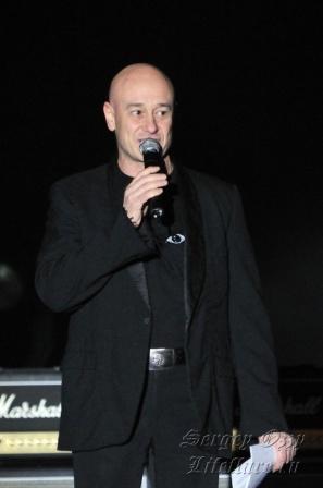 Игорь Сандлер