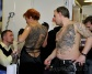 3d MOSCOW TATTOO CONVENTION 2009 6