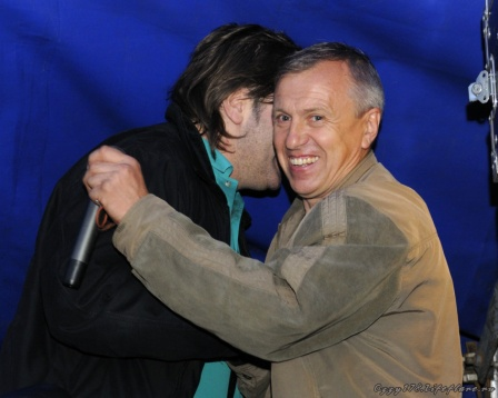 Graham Bonnet на Байк-Фесте 2008 в Малоярославце 13
