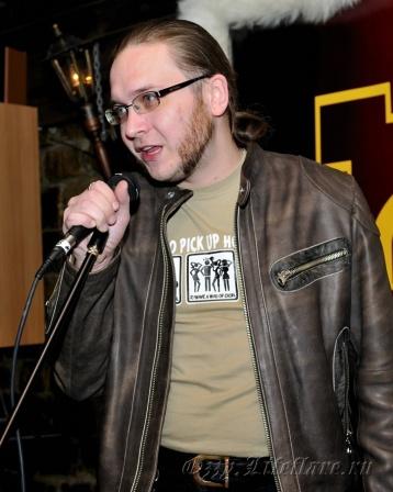 Сергей Архандеев