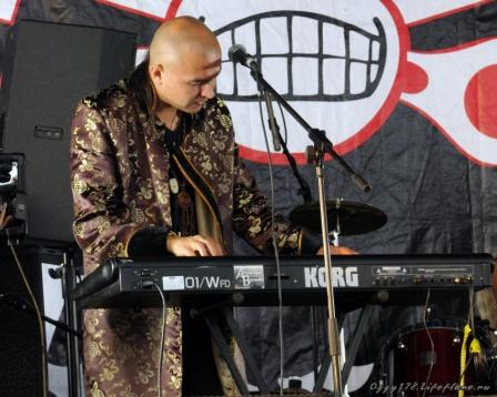Graham Bonnet на Байк-Фесте 2008 в Малоярославце 10