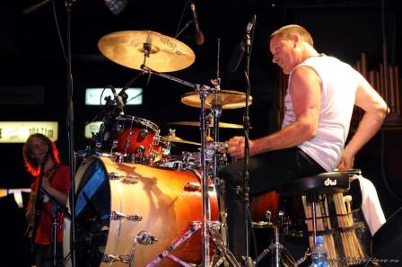 Carl Palmer Band 10