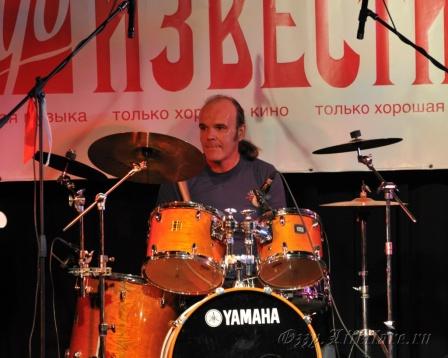 Modern Blues Band 20