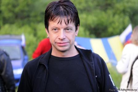 Graham Bonnet на Байк-Фесте 2008 в Малоярославце 11