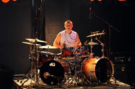 Carl Palmer Band 3