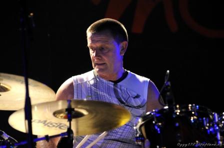 Carl Palmer Band 5
