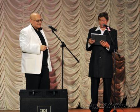 Геннадий Норд и Владимир Шантырь