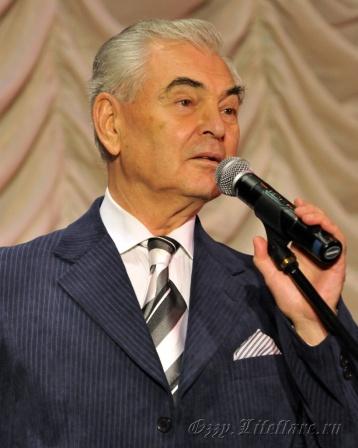 Юрий Григорьев 1