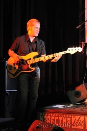 Modern Blues Band 14