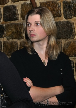 Алексей Фурс (Alex Foors)
