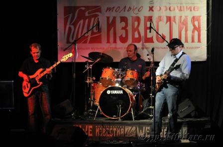 Modern Blues Band 1