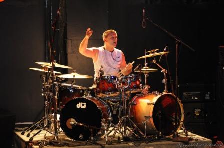 Carl Palmer Band 4