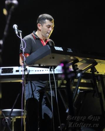 Клавиши 0