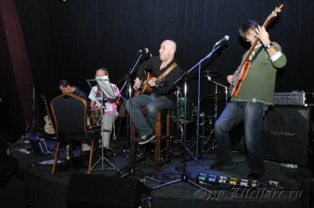 Группа ZveroБой 4